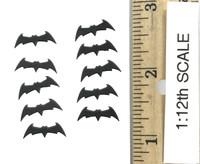 One:12 Collective: Batman: Sovereign Knight (1/12 Scale) - Batarangs (10)