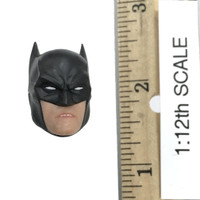 One:12 Collective: Batman: Sovereign Knight (1/12 Scale) - Head (Short Ears) (No Neck Joint)