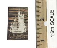 Harry Potter: Luna Lovegood - Hogwarts A History Book