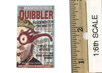 Harry Potter: Luna Lovegood - The Quibbler Magazine