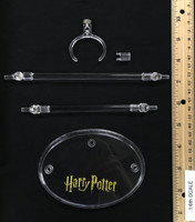 Harry Potter: Ginny Weasley - Display Stand