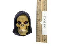 Masters of the Universe: Skeletor - Head (Regular) (See Note)
