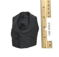 Cowboy B - Vest (Black)
