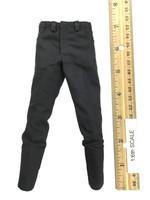 Cowboy B - Pants (Black)