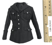 German Female SS Officer - Uniform Coat