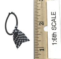 British Metropolitan Police Service Female Officer - Tie (Cravat)