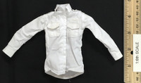 British Metropolitan Police Service Female Officer - Uniform Shirt