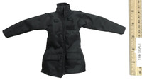 British Metropolitan Police Service Female Officer - Waterproof Jacket