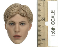 Saint Knight: Jeanne La Pucelle - Head (Molded Short Hair) (No Ball Joint)