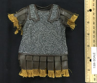 Roman Imperial Army Centurion - Chain Armor
