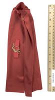 Roman Imperial Army Centurion - Cloak w/ Fasteners