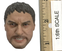 Roman Imperial Army Centurion - Head (No Neck Joint)