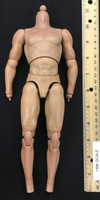 Roman Imperial Army Centurion - Nude Body