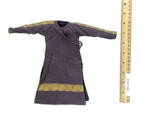 The Jurchen Jin Dynasty: Iron Pagoda - Robe (Purple)