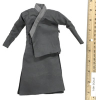 The Jurchen Jin Dynasty: Iron Pagoda - Grey Tunic