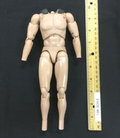 John Wick: Chapter 2: John Wick - Nude Body
