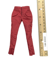The Hunger Games: Mockingjay - Katniss Everdeen (Red Armor Version) - Pants