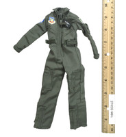 "F-15A Female Pilot ""Burner"" - Jumpsuit"