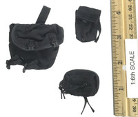 CIA Armed Agents - Pouch Set