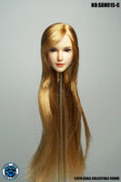 Asian Headsculpts 6.0 - Boxed Accessory (SUD-SDH015C) (Blonde Hair)