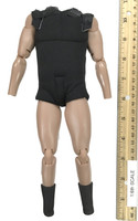 Attack of the Clones: Count Dooku - Body w/ Padded Undergarment (See Note)