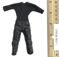 One:12 Collective: Blade (1/12 Scale) - Body Suit (See Note)