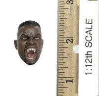 One:12 Collective: Blade (1/12 Scale) - Head (Vampire Expression) (No Neck Joint)
