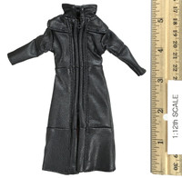 One:12 Collective: Blade (1/12 Scale) - Trench Coat