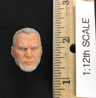 One:12 Collective: Old Man Logan (1/12 Scale) - Head (No Neck Joint)