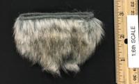 Masterclass Warrior Set - Fur Skirt Garment