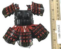 Warrior Armor Eadda Tokuhime - Body Armor (Tatami Gusoku) (Metal)