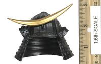 Warrior Armor Eadda Tokuhime - Helmet (Kabuto)