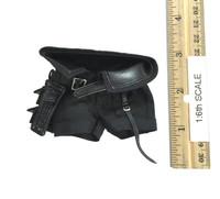 Combat Girl Custom Set - Shorts (Black)