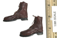 28th Infantry Division (Ardennes 1944) - Boots w/ Ball Joints