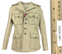 Afrika Female Officer - Uniform Coat