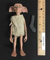 Bellatrix Lestrange (Deluxe Version) - Dobby Figurine w/ Sock