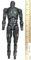The Phantom Menace: Darth Maul (DX17) - Nude Body w/ Neck Joint (Magnetic)