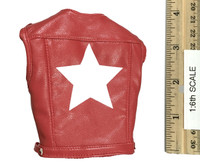 King of Fighters: Terry Bogard - Leather Vest