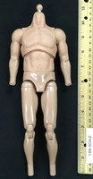 The Clone - Nude Body