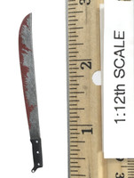 One:12 Collective: Friday the 13th Part 3: Jason Voorhees (1/12 Scale) - Machete
