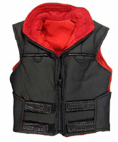 G.I. Joe: Destro - Vest (AS-IS See Note)