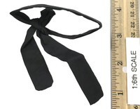 Kunoichi Clothes Sets - Cloth Belt (Black)