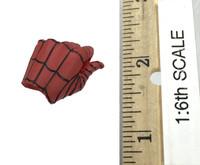 Spider-Man (Spider-Punk Suit) - Left Guitar Picking Hand