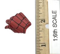 Spider-Man (Spider-Punk Suit) - Right Guitar Picking Hand