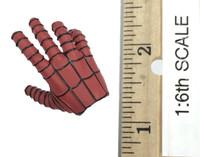 Spider-Man (Spider-Punk Suit) - Right Open Hand
