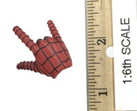 Spider-Man (Spider-Punk Suit) - Right Web Shooting Hand