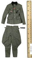 SS Obersturmbannfuhrer: Kurt Meyer - Uniform (M36)