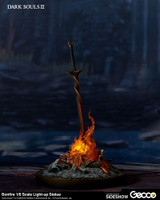 Dark Souls: Bonfire Light Up - Boxed Accessory (Electronic)