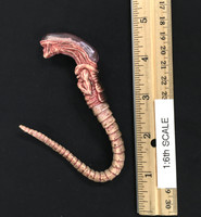 Xenomorph Eggs Set - Xenomorph Larva Figurine