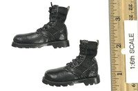 Chinese Peoples Liberation Army Special Forces Xiangjian - Boots w/ Ball Joints